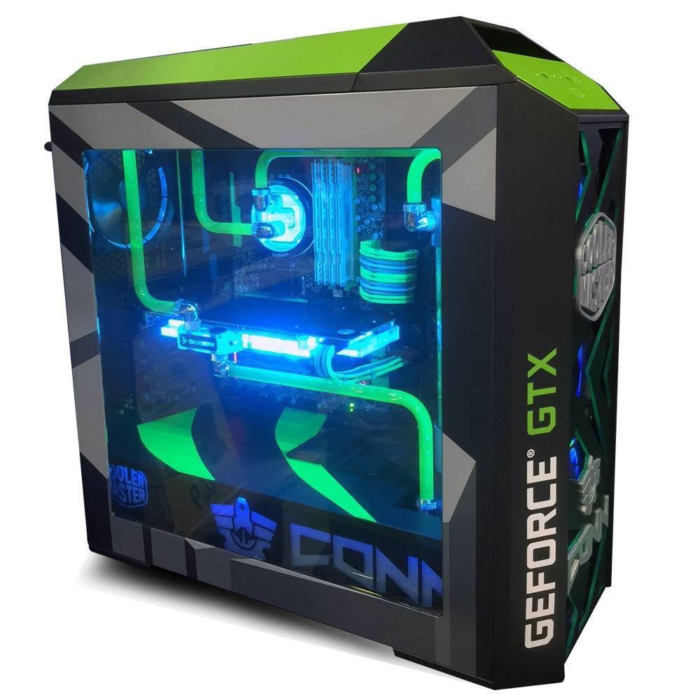 CONN - Performans Bilgisayarları
